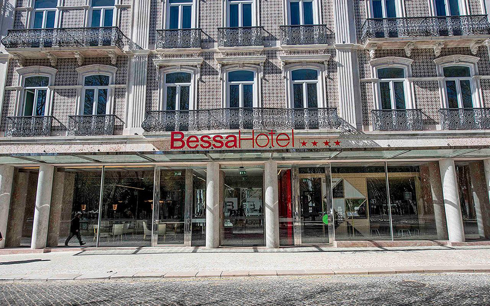 bessa hotel porto